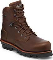 Men's Chippewa Boots 7