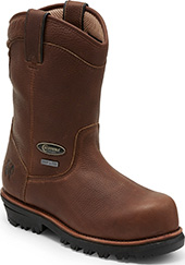 Men's Chippewa Boots 11