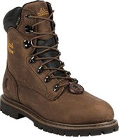 CLEARANCE (11 XW ONLY) Men's Chippewa Boots 8