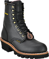 CLEARANCE (7.5 & 8 Wide ONLY) Men's Chippewa Boots 8
