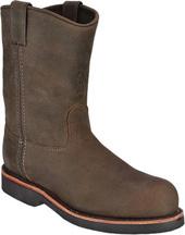 Men's Chippewa Boots 10