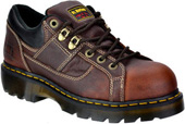 Women's Dr. Martens Steel Toe Work Shoe R12728200