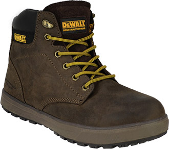 bd0ace623f5 Men s DeWalt Plasma Steel Toe Wedge Sole Work Boots DXWP10007-PCH ...