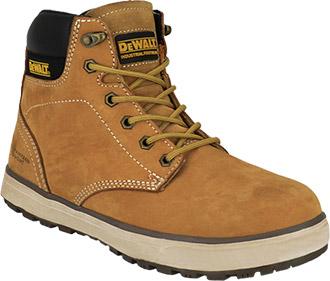 60f7d4103b5 Men s DeWalt Plasma Steel Toe Wedge Sole Work Boots DXWP10007-WHT  Steel-Toe -Shoes.com