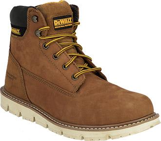 3b1935a1eba Men s DeWalt Flex Steel Toe Wedge Sole Work Boots DXWP10023-SUN  Steel-Toe -Shoes.com