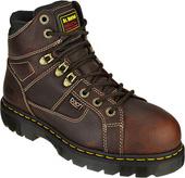 Men's Dr. Martens Steel Toe Metguard Work Boot R14403201