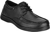 Men's Florsheim Steel Toe Moc Toe Work Shoe FS201