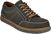 Men's Florsheim Steel Toe Wedge Sole Work Shoe FS2600
