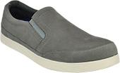Men's Florsheim Steel Toe Wedge Sole Slip-On Work Shoe FS2621