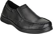 Women's Florsheim Steel Toe Moc Toe Slip-On Work Shoe FS28