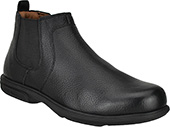 Men's Florsheim Steel Toe Slip-On Work Boot FS2030