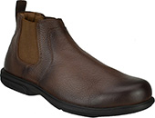 Men's Florsheim Steel Toe Slip-On Work Boot FS2031