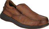 Men's Florsheim Steel Toe Slip-On Boat Shoe FS2325