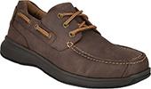 Men's Florsheim Steel Toe Boat Shoe FS2326
