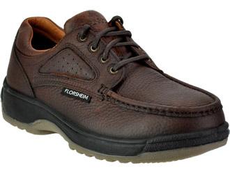 Men's Florsheim Composite Toe Work Shoe