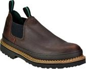 Men's Georgia Boot Steel Toe Slip-On Work Shoe GS262