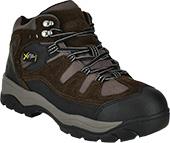 Men's Iron Age Steel Toe Metguard Hiker Work Boot IA5730
