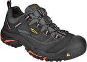 Men's Keen Steel Toe Work Shoe (U.S.A. Built) 1011244