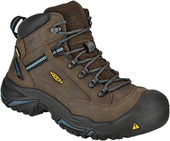 Men's KEEN Utility Steel Toe WP Work Boot (U.S.A. Built) 1012771