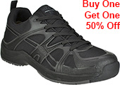 CLEARANCE - Men's KEEN Utility Aluminum Toe Work Shoe 1013254