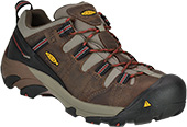 Men's KEEN Utility Steel Toe Metguard Work Shoe 1016163