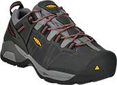 Men's KEEN Utility Detroit XT Steel Toe Metguard Work Shoe 1021315