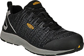 Men's KEEN Utility Aluminum Toe Work Shoe 1021345