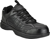 Women's Laforst Genna Composite Toe Metal Free Athletic Work Shoe 5400-01