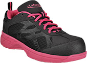 Women's Laforst Gladys Composite Toe Athletic Work Shoe 5800-34