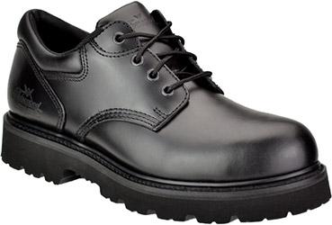 What kind of shoes? MENS-THOROGOOD-STEEL-TOE-WORK-SHOE-804-6449L