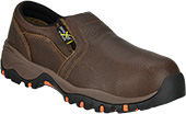 Women's McRae Industrial Composite Toe Metguard Slip-On Work Shoe MR41704