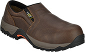 Men's McRae Industrial Composite Toe Metguard Slip-On Work Shoe MR81704
