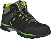 Men's McRae Industrial Steel Toe Metguard Mid Hiker Work Boot MR84700