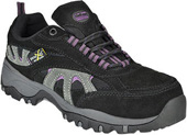 Women's McRae Industrial Steel Toe Metguard Work Shoe MR47300
