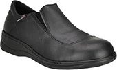 Women's Mellow Walk Steel Toe Slip-On Work Shoe 4085