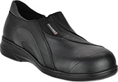 Women's Mellow Walk Steel Toe Slip-On Work Shoe 424092