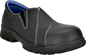 Women's Mellow Walk Composite Toe Metal Free Slip-On Work Shoe 481128