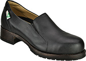 Women's Mellow Walk Steel Toe Slip-On Work Shoe 402109