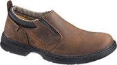 Men's Caterpillar Steel Toe Work Shoe P90100