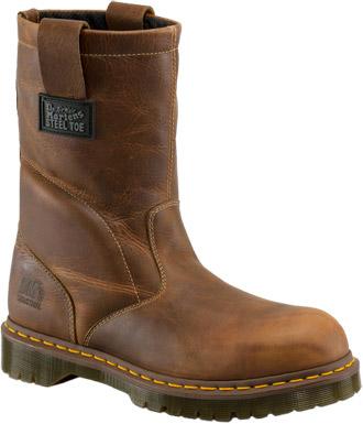 Men\'s Dr. Martens Steel Toe Wellington Work Boot R10294220: Steel ...