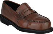 Men's STS Executive Steel Toe Slip-On Penny Loafer Z-STS150