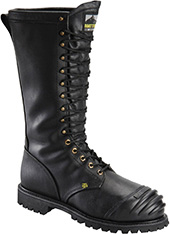 Men's Matterhorn Steel Toe Metguard Miner WP Boot (U.S.A. Built) 12216