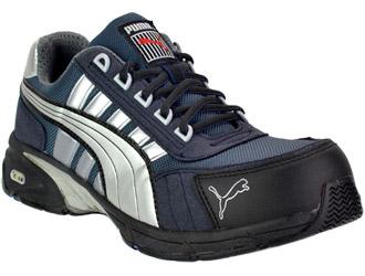 men's puma steel toe work shoe