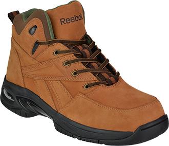 Men's Reebok Composite Toe Metal Free Work Boot RB4388: Steel-Toe ...