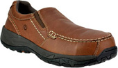Men's Rockport Composite Toe Metal Free Slip-On Work Shoe RP6748
