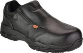 Men's STS Composite Toe Metal Free Metguard Slip-On Work Shoe Z-STS400