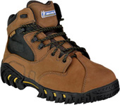 "Men's Michelin 6"" Steel Toe Metguard Work Boot XPX763"