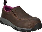 Women's Nautilus Composite Toe Slip-On Work Shoe N1647