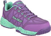 Women's Nautilus Composite Toe Work Shoe 2157