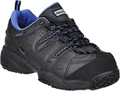 Women's Nautilus Composite Toe WP Work Shoe 2161